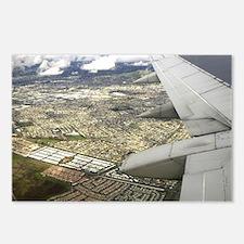 Taking Flight Postcards (Package of 8)