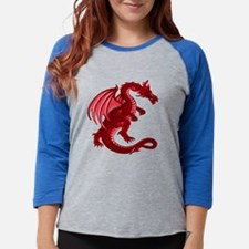 RedDragon Long Sleeve T-Shirt