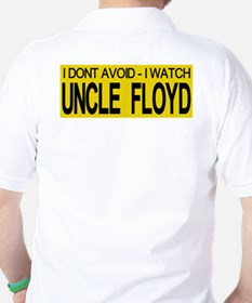 *NEW* Uncle Floyd Show T-Shirt