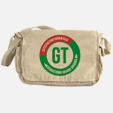 Satisfaction Guayanteed Messenger Bag