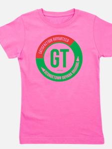 Satisfaction Guayanteed Girl's Tee