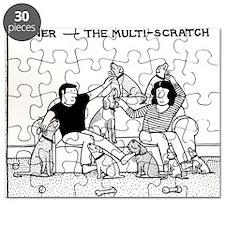 Multiscratch Puzzle