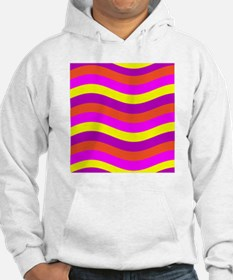 S Wave Candy Colored Wondrous 47 Hoodie