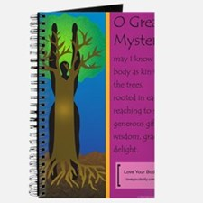 O Great Mystery Journal