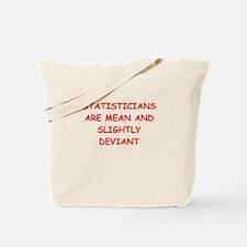 STAT3 Tote Bag