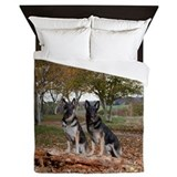 Dog Duvet Covers