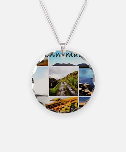 Connemara Necklace