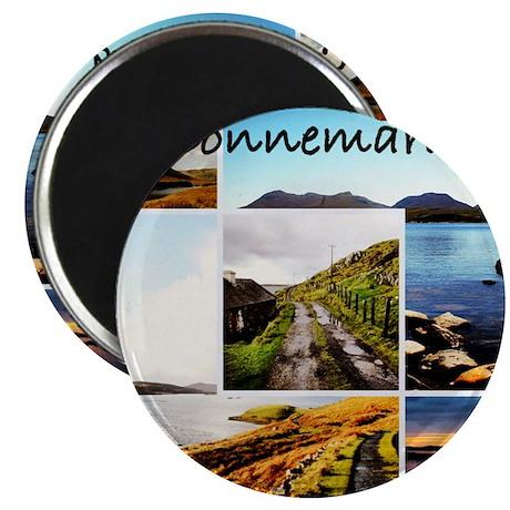 Connemara Magnet