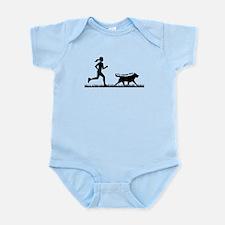 The Pacer Infant Bodysuit