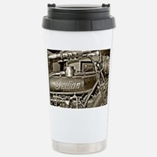 The Indian Stainless Steel Travel Mug