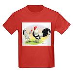 Dutch Bantams Kids Dark T-Shirt