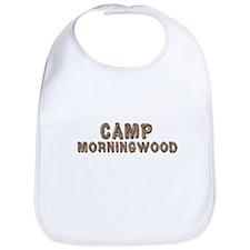 CAMP MORNINGWOOD  Bib