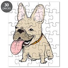 nohatfrenchie Puzzle