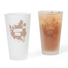 10x10_apparelb Drinking Glass