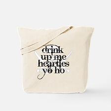 Arrr Tote Bag