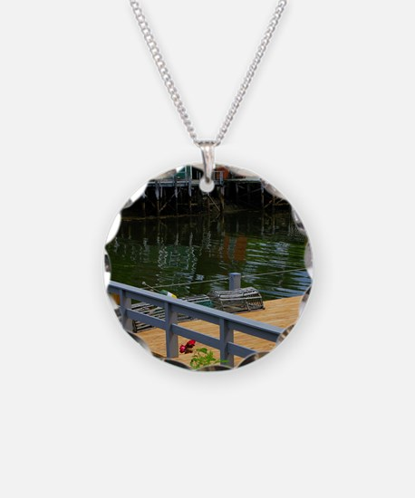 Downeast Beauty Necklace