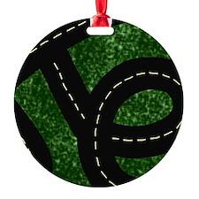 Race Ornament