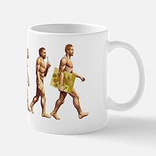 Ascent of Artist Mug