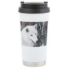 """Cree-ko"" Travel Coffee Mug"