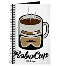 Funny Robo Cup Journal