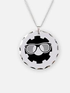 ShirtBack Necklace