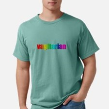 Vagitarian rainbow T-Shirt