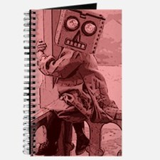 Robot Kid Journal
