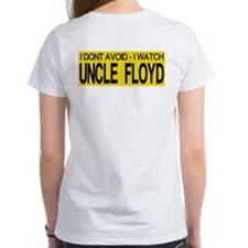 *NEW* Uncle Floyd Show Tee