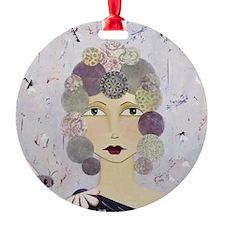 Phenomenal Woman Ornament