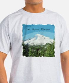 Mt. Rainier #2 T-Shirt
