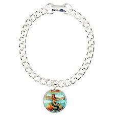 Vintage Mermaid Carnival Bracelet