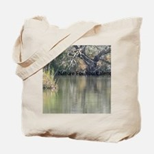 Nature For You Tote Bag