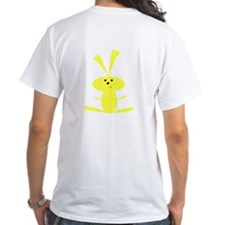 YELLOW BUNNY Shirt