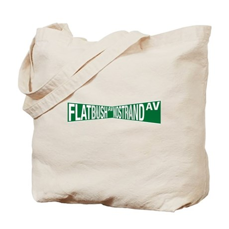 The Junction Tote Bag
