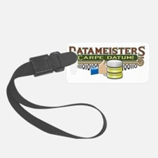 Datameisters Luggage Tag