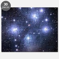 pleaides Puzzle