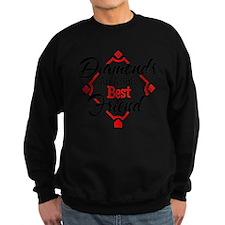 Diamonds BR Jumper Sweater