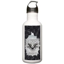DISSIDENT POSTER Water Bottle