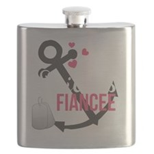 Sailors Fiancee Flask