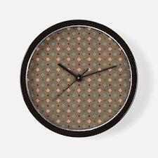countrydiamonds5 Wall Clock