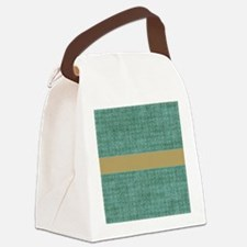 countrystars Canvas Lunch Bag