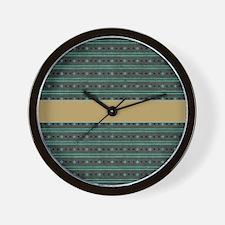 countrystars3 Wall Clock