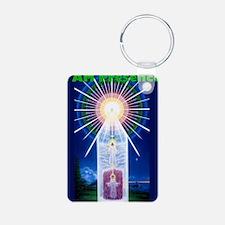 I AM Presence Keychains