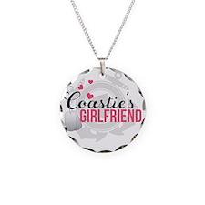 Coasties Girlfriend Necklace