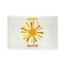 Summer Solstice Magnets