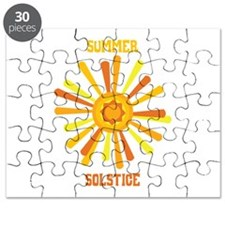 Summer Solstice Puzzle
