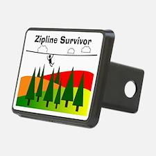 Zipline Survivor Hitch Cover