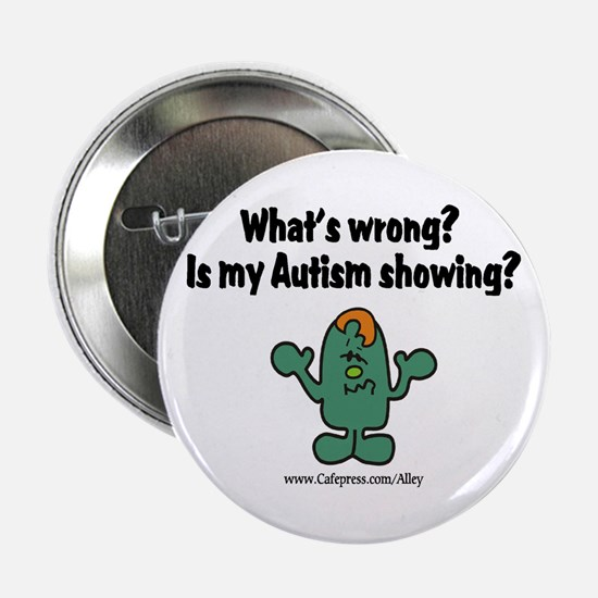 Autism Showing Button