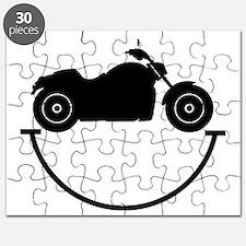 bikersmile Puzzle