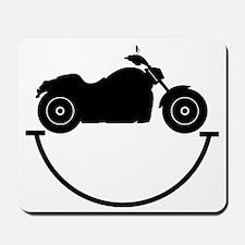 bikersmile Mousepad